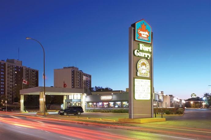 28 Express By Canad Inns 1792 Pembina Highway Winnipeg