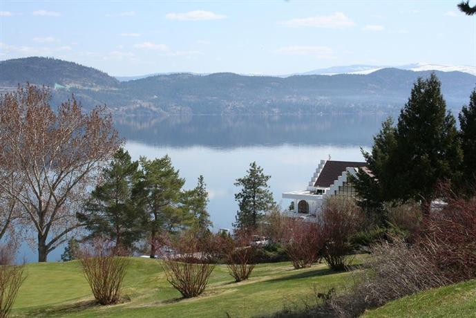 Kelowna - travel and tourism guide for regions and ...