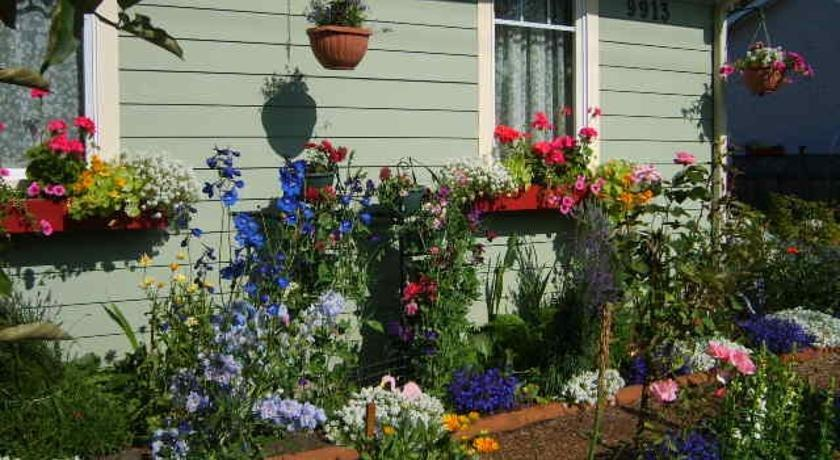 ... Scented Garden Bed And ...