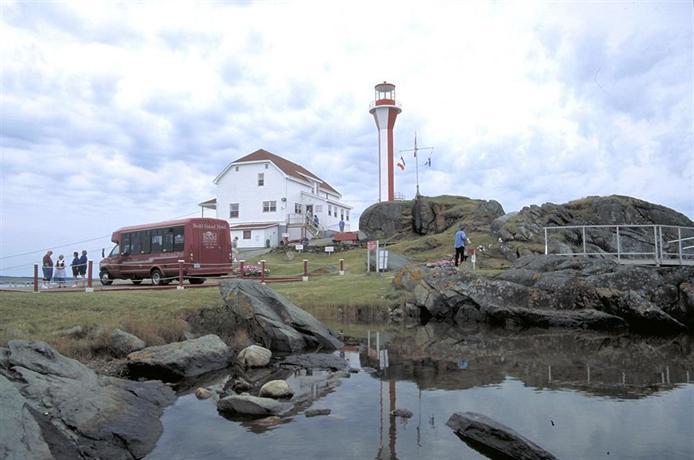 Rodd Grand Hotel Yarmouth Nova Scotia