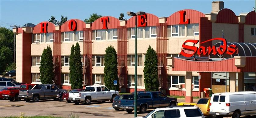 Sands Hotel Edmonton