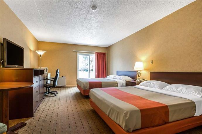 5 motel 6 trenton on 10 trenton street trenton. Black Bedroom Furniture Sets. Home Design Ideas