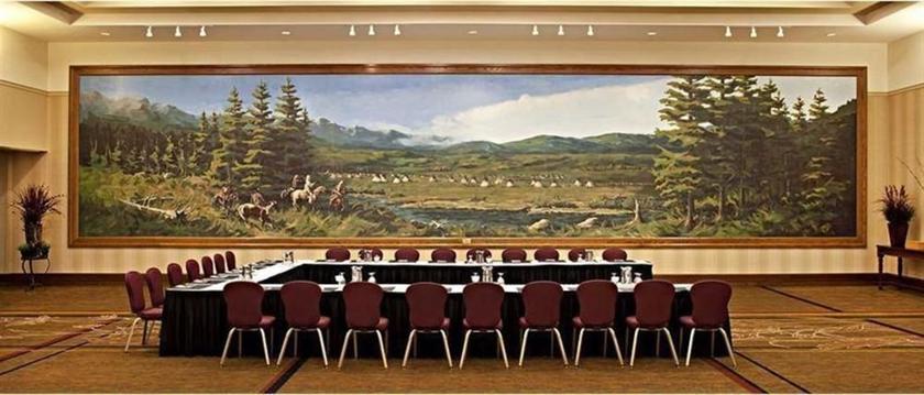 1 Delta Hotels by Marriott Kananaskis Lodge 1 Centennial Road