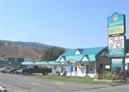 Photo 1 - Lamplighter Motel Kamloops, 1901 East Trans Canada Highway, Kamloops, BC, Canada