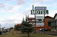 Photo 1 - Derrick Motel, 3925 Gateway Boulevard, Edmonton, AB, Canada